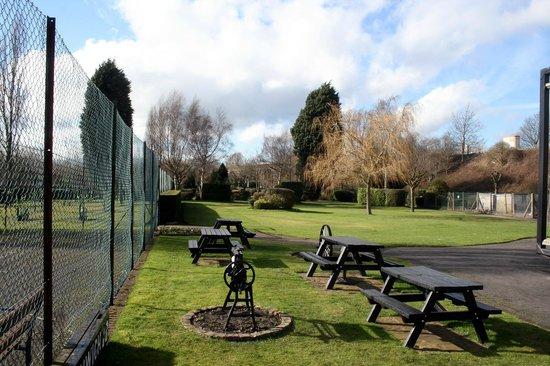 Vickers Way Park