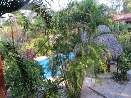 Hotel Cantarana: le paradis
