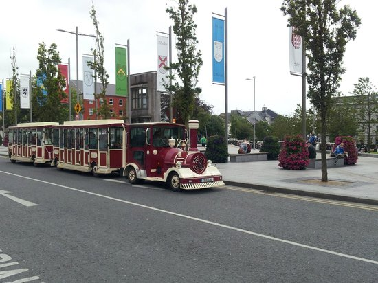 ‪Galway Tourist Train‬