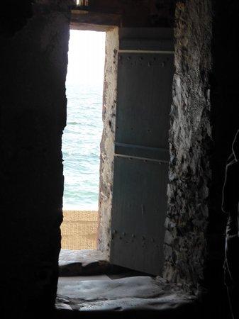 La Maison des Esclaves : la porte du voyage sans retour