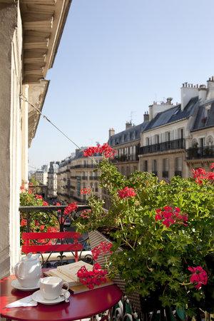 New Orient Hotel: VUE DU BALCON/BALCONY VIEW