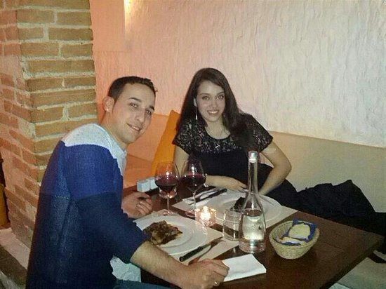 Cantina Barbagianni: 15/2/14 Cena post-San Valentino ♥♥