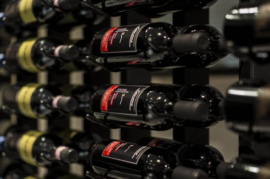 Gastronomia La Delizia: Wine