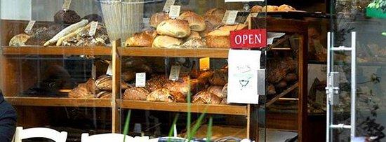 Zomer Bakery