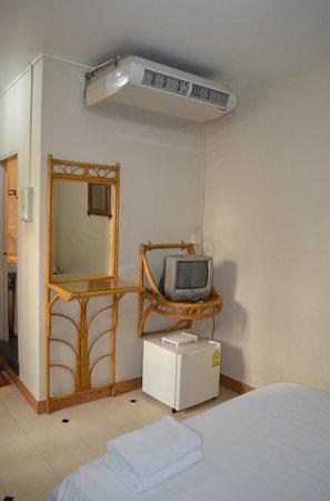 Mali Namphu Guest House: Room