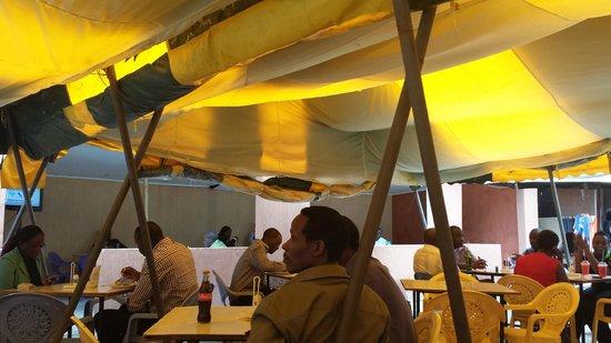 K Food Palace