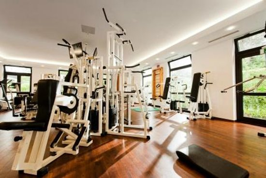 Sporthotel & Resort Daun Vulkaneifel: Fitnessstudio