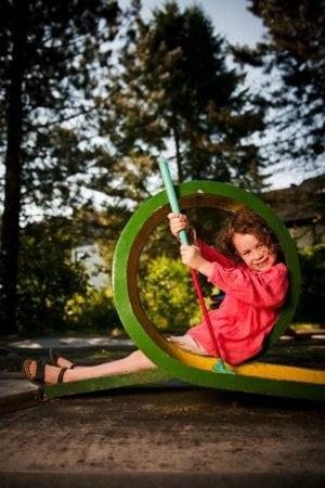 Sporthotel & Resort Grafenwald Daun Vulkaneifel: Spielplatz