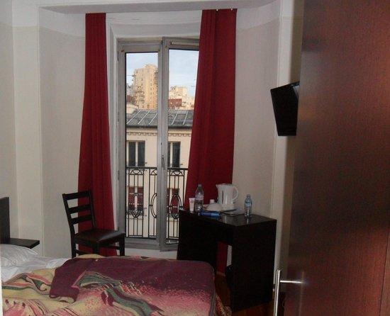 Hipotel Paris Printania: 4
