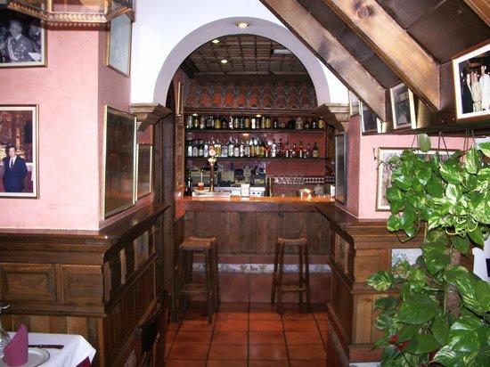 imagen Mesón Casa Luciano en Sevilla