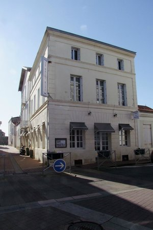 Hotel le galet bleu Fouras