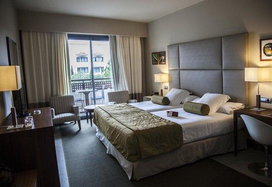 Precise Resort El Rompido - The Hotel: Habitación