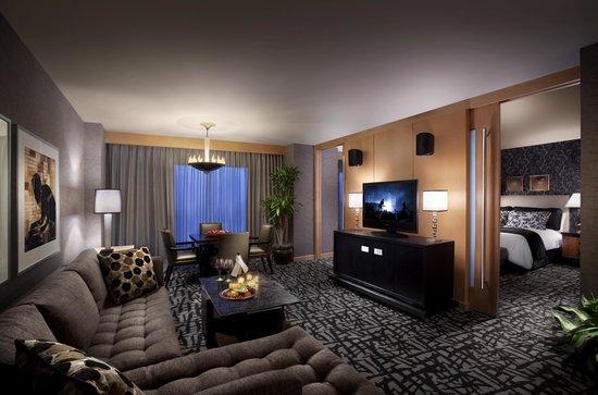 Seminole Hard Rock Hotel Hollywood: Roxy Suite