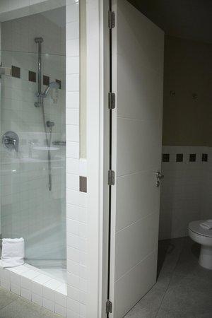 Precise Resort El Rompido - The Hotel: Ducha y aseo