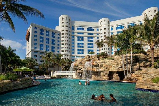 Hard Rock Hotel Hollywood Florida 13