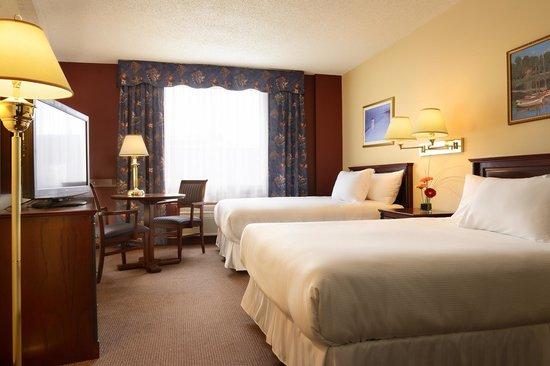 Notre Hotel : Chambre