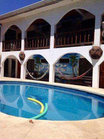 Nosara Playa Garza Hotel : Relax