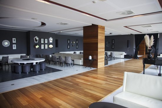 Precise Resort El Rompido - The Hotel: Bar Son Saura