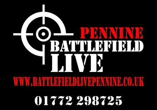 Battlefield LIVE Pennine照片