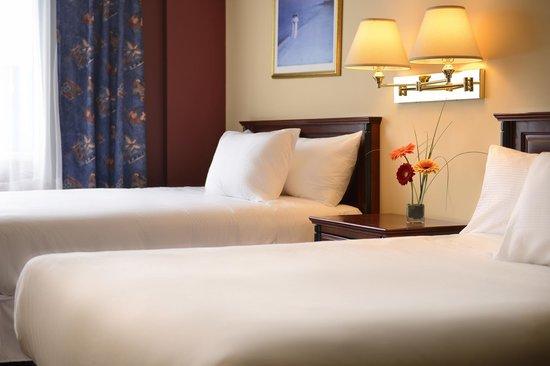 Notre Hotel : Chambre régulière