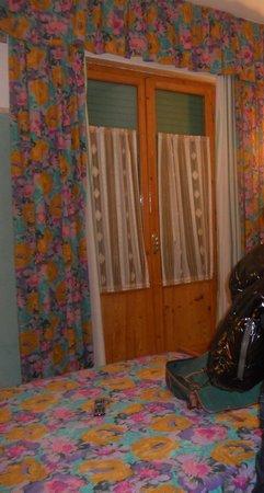 Hotel Roseto: Interno camera