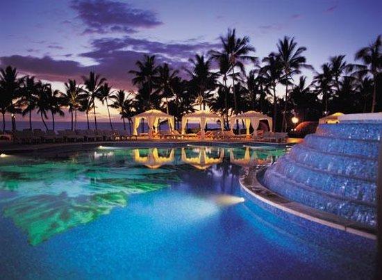 Grand Wailea - A Waldorf Astoria Resort: pool