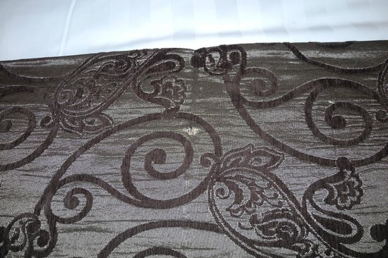 Hotel Nash Ville: Dirty Bed Sheet