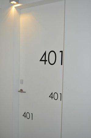 Artrip Hotel: Room 401