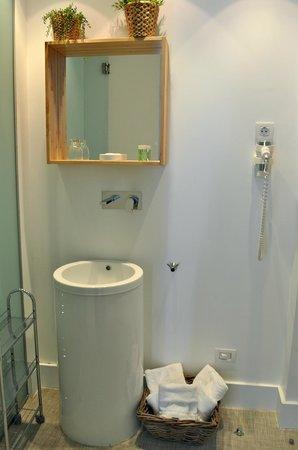 Artrip Hotel: Sink