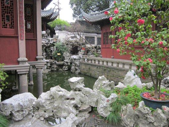 Humble Administrator's Garden: красиво