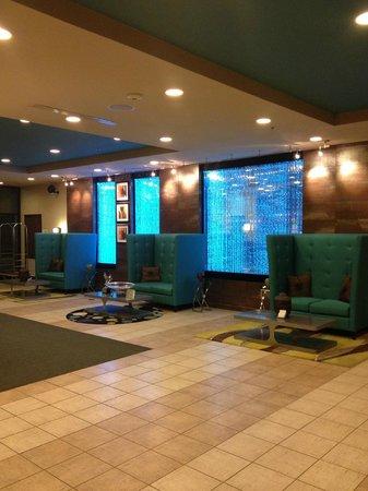 Holiday Inn Hotel & Suites Salt Lake City-Airport West: Lobby