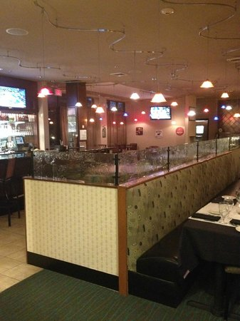 Holiday Inn Hotel & Suites Salt Lake City-Airport West : Restaurant/Bar