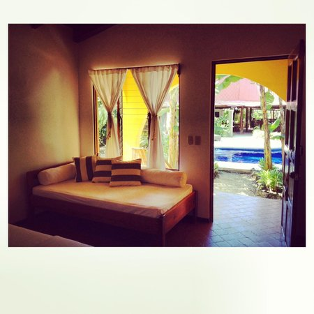 Sunset Shack Hotel: thesunsetshack_Rooms