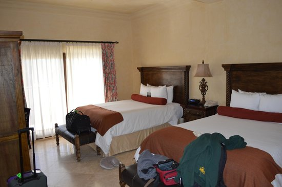La Mision Loreto: Mountain View Room