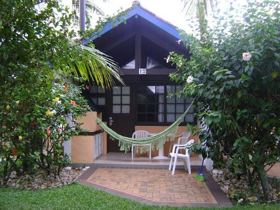 Costa Norte Ingleses Hotel: Chalé