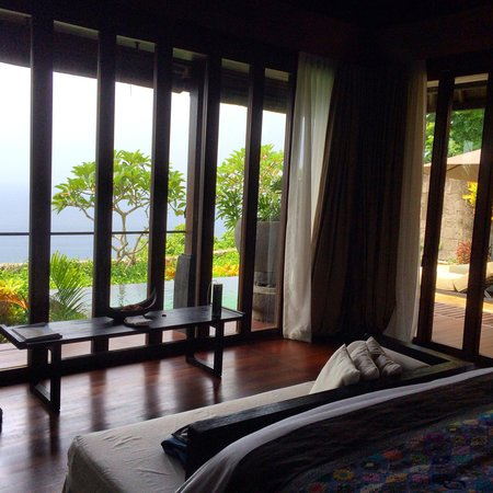 Bulgari Resort Bali: room