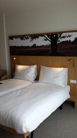 Hotel S-Port Veska : Hotel room