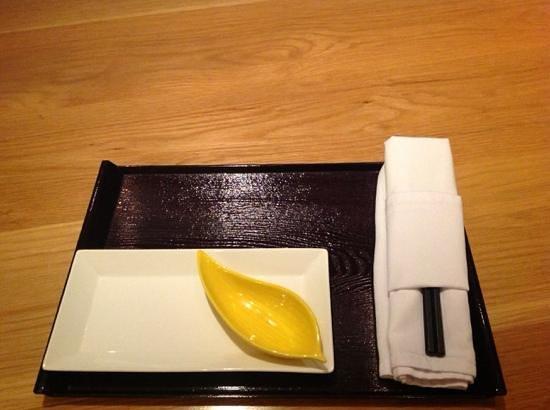 Grain d'Sel : Bon appétit, tout est fin prêt pour l'entrée des artistes !