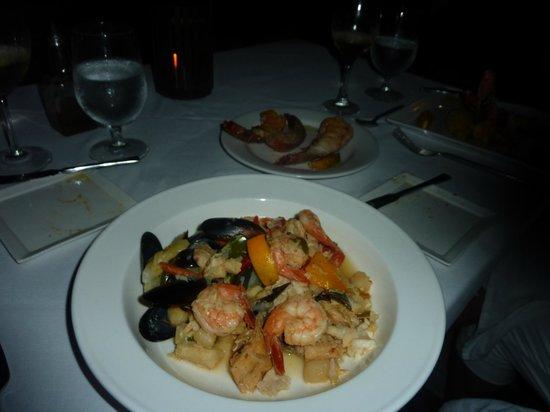 Sandals Ochi Beach Resort: Neptunes