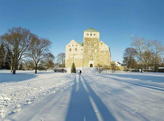 Ravintola Sointu: Castillo de Turku