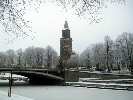 Ravintola Sointu: Turku