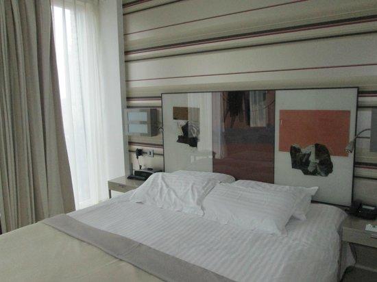 H10 London Waterloo : Bedroom