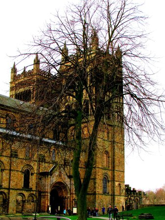 The Forresters Hotel & Restaurant: Durham Cathedral - nearby attraction