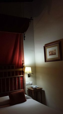 Hotel Murillo: Camera junior suite