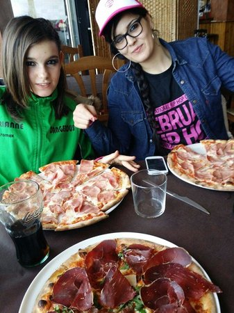 Sapori di Napolii: Contentos