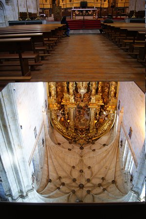St. Stephen's Convent (Convento de San Esteban): son muy prácticos y ayudan a no tener tortícolis