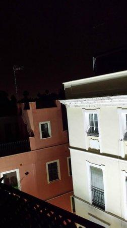 Hotel Murillo: Viste
