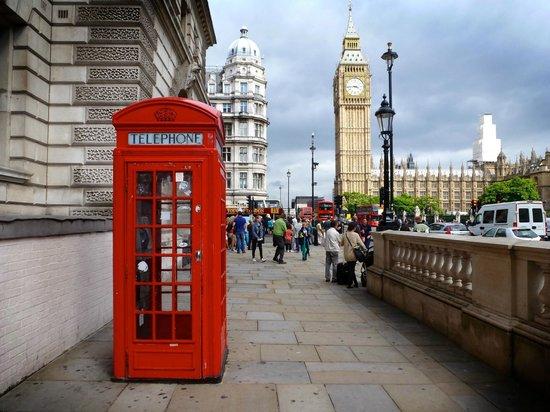 SANDEMANs NEW Europe - London: London