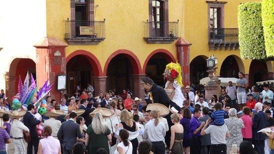 Superior Tours Vallarta: A Local Wedding in San Miguel de Allende