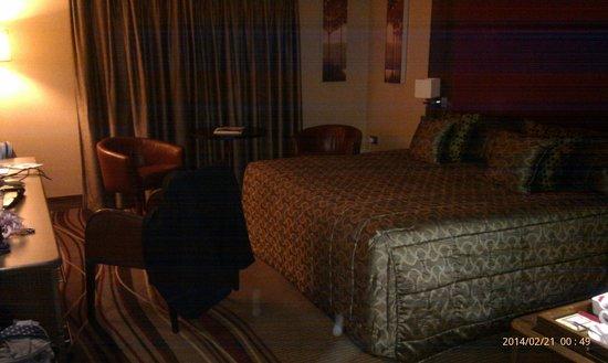 Formby Hall Golf Resort & Spa: room
